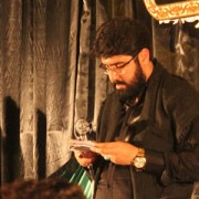 حاج سعید قانع
