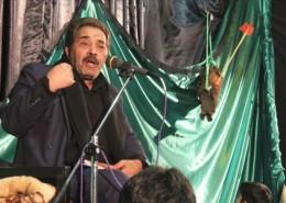 حاج محمد نوروزی